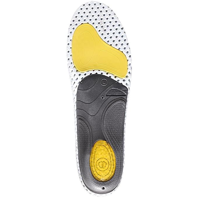 Sidas Feet Activ High, color black, talla S