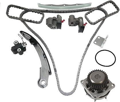 Timing Chain Tensioner Set Fits 04-09 Nissan Quest Maxima Altima 3.5L VQ35DE