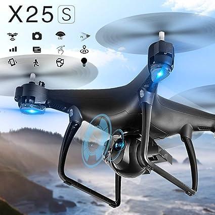 Footprintse dji Phantom 4 Quadcopter;Mini Quadcopter LH-X25WF ...