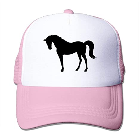 Xukmefat Pengle Hats Silhouette Horse Gorros Diseños de Personajes ...