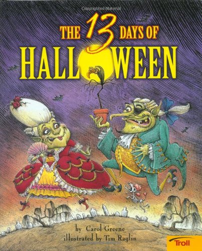 The Thirteen Days Of Halloween for $<!--$108.73-->