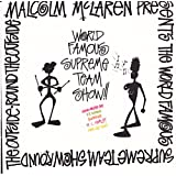Malcolm McLaren Presents World Famous Supreme Team Show Round The Outside, Round The Outside!