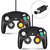 Gamecube Controller Compatible with Nintendo Gamecube 2pack 2pack