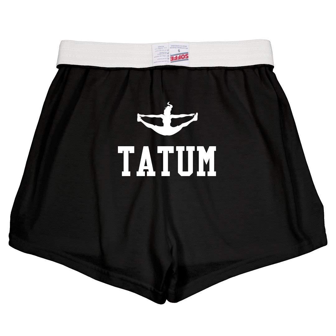 Youth Soffe Shorts Tatum Cute Cheer Practice