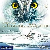 Die Feuerprobe (Die Legende der Wächter 6)   Kathryn Lasky