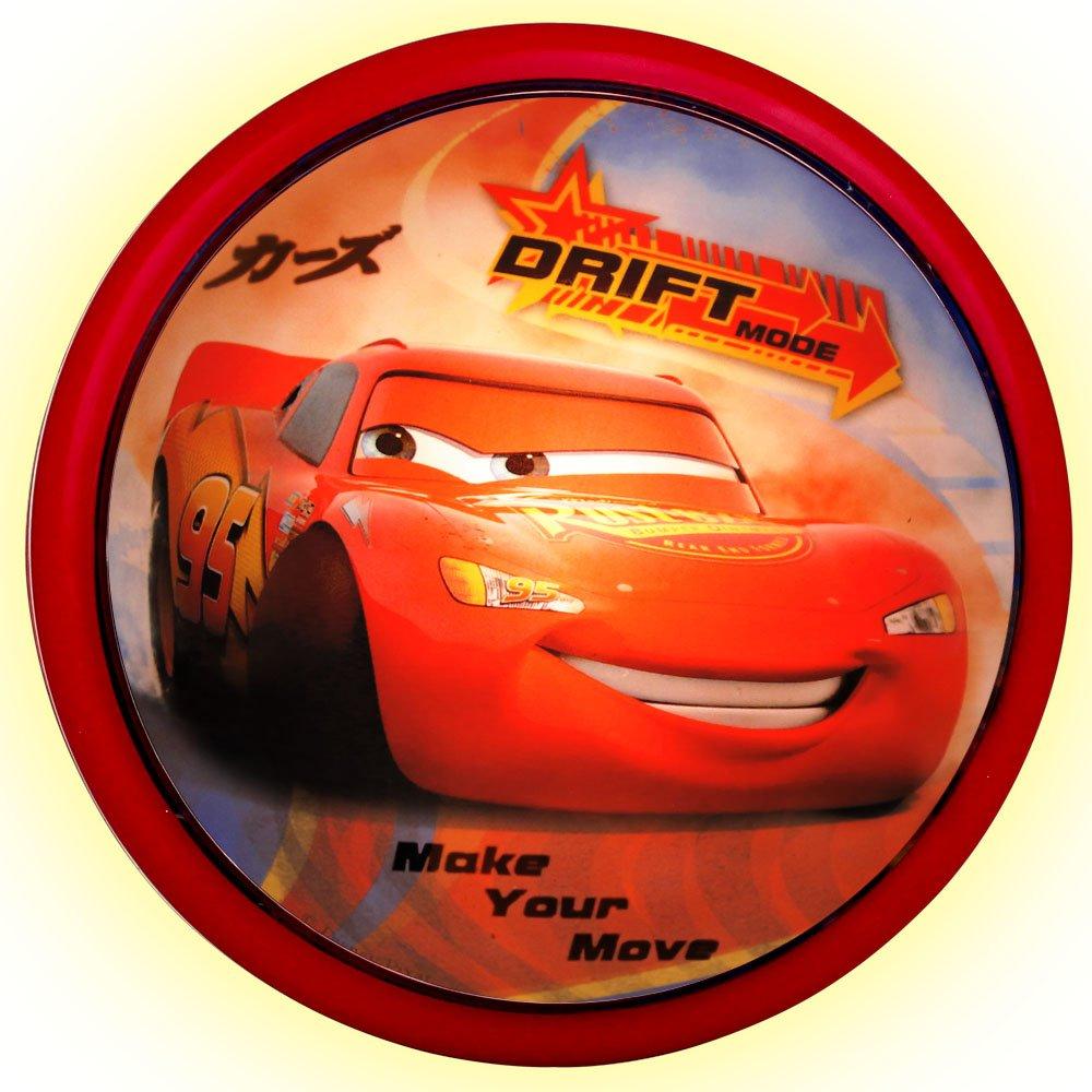 Magic Push Light Cars - Disney Cars Nachtlicht - Kinderzimmerlampe ...