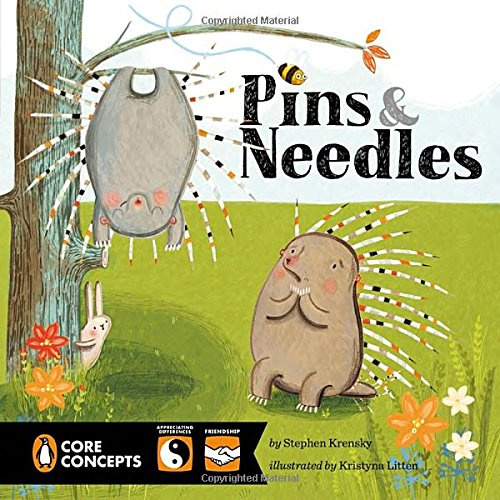 Pins and Needles (Penguin Core Concepts)