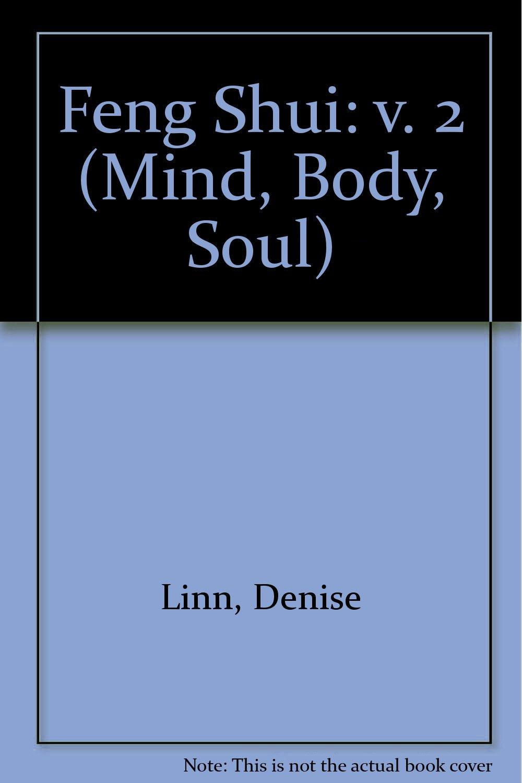 Feng Shui (Mind, Body, Soul) (v. 2) pdf epub