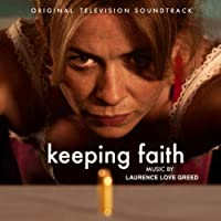 Keeping Faith (Un Bore Mercher) - Series 1 [Original Television Soundtrack]