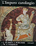 img - for L  TMimpero carolingio. book / textbook / text book