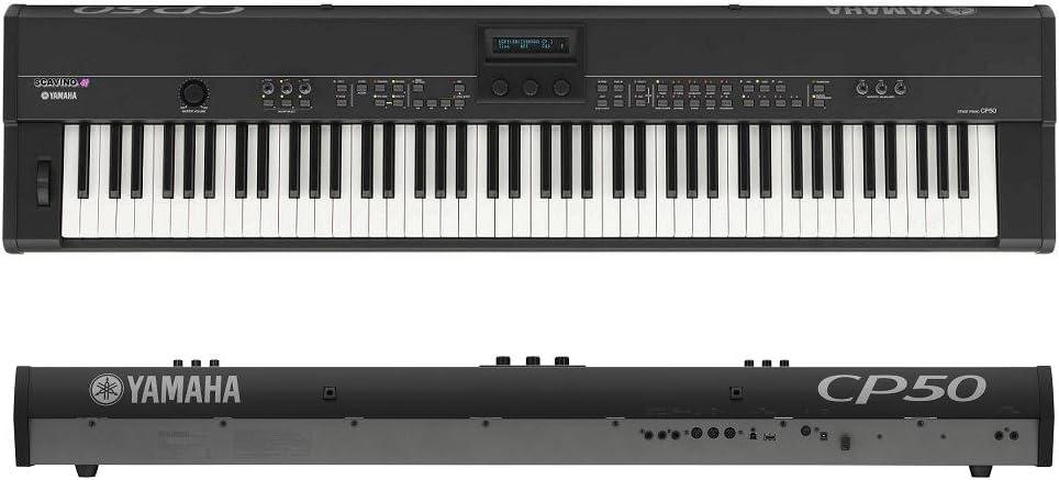 CP-50: Amazon.es: Instrumentos musicales