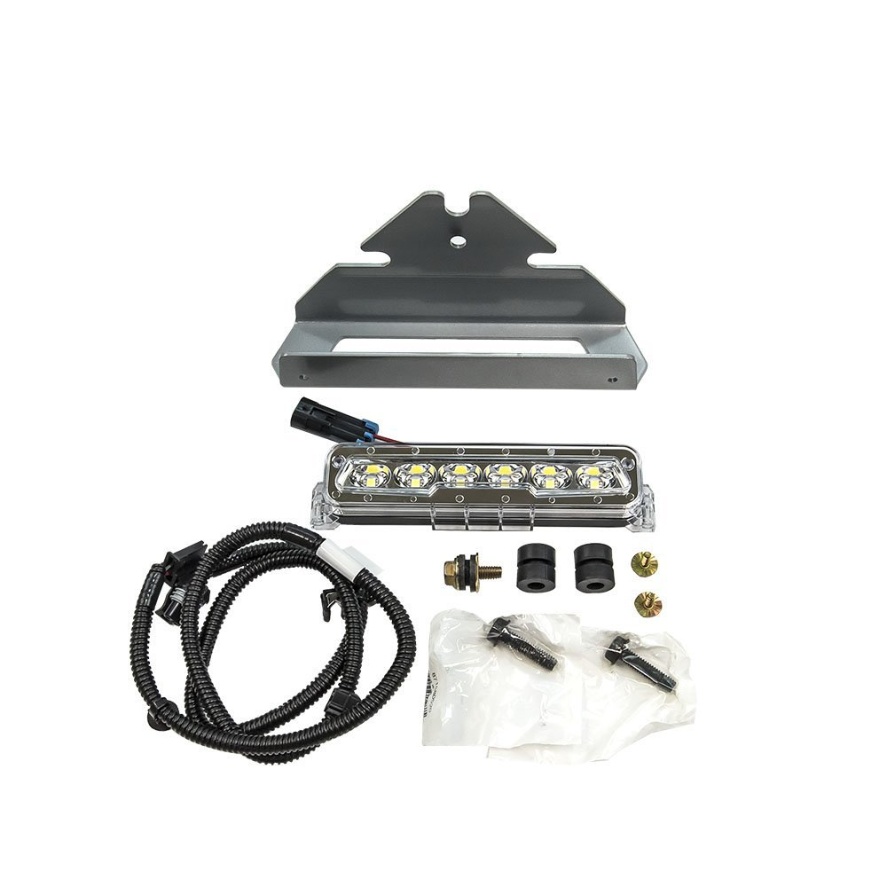 Husqvarna LED Bumper Headlight Kit 587495101 Fits Z200 Series