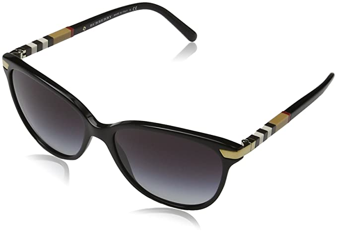 24fd4eda46 Burberry Women s 0BE4216 30018G 57 Sunglasses