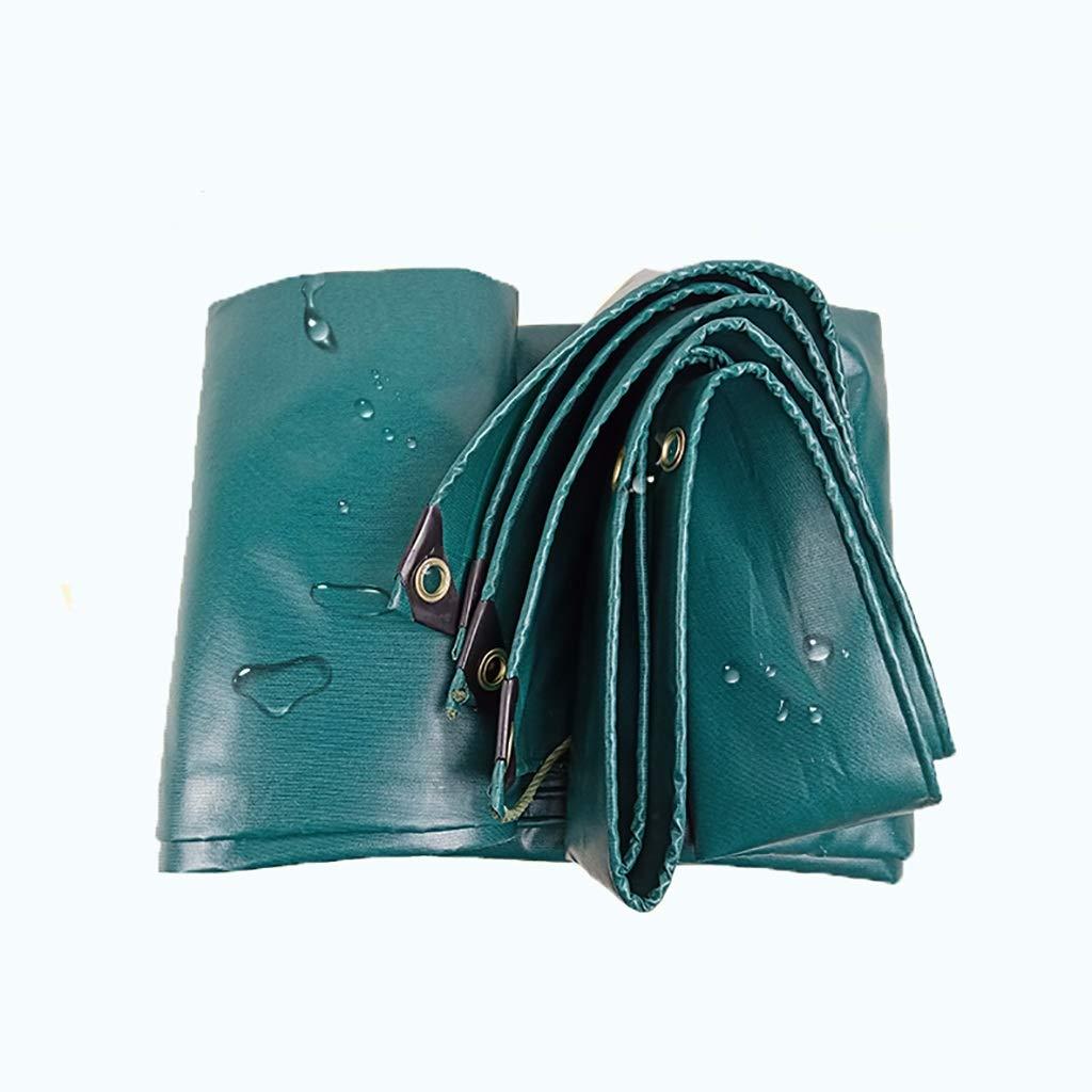 35m  BÂche bÂche imperméable lourde épais soie haute résistance + revêteHommest PVC facile à plier toile imperméable toile bÂche toile imperméable toile d'ombrage pluie 550g   m2 épais