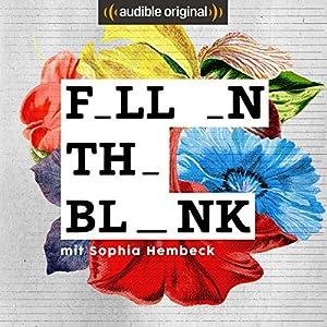 F_ll _n th_ bl__nk (Original Podcast)