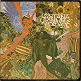 Santana - Abraxas - CBS - S 64087, CBS - KC 30130