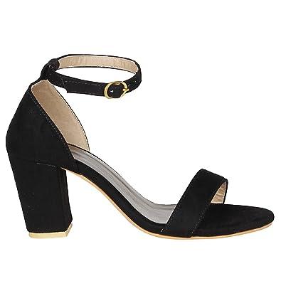 b6a8c936de5 Zkingfootwear Designer Cherry Color High Heels for Women and Girls