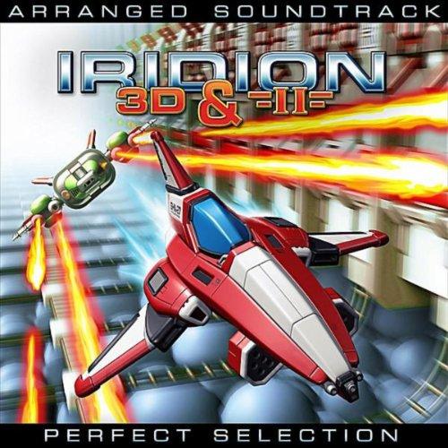 Iridion 3d & II Perfect Selection