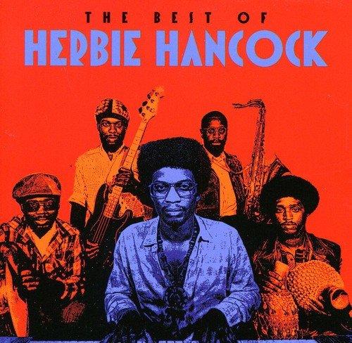 CD : Herbie Hancock - Best of (CD)
