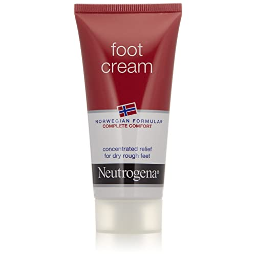 Neutrogena Norwegian Formula Foot Cream for Dry Rough Feet