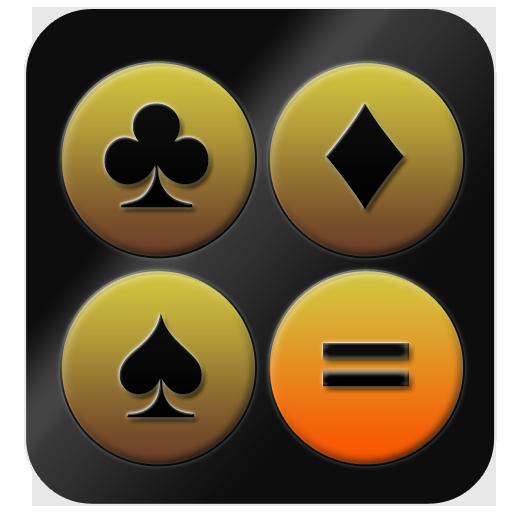 Poker Odds Calculator (Texas Holdem Poker Odds Calculator)