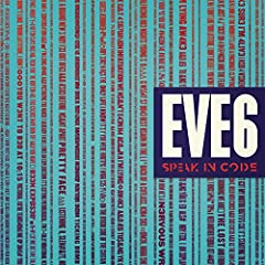 """2012 album from the veteran Alt-Rock band. Joining forces once more with legendary producer Don Gilmore, Speak In Code puts a new contemporary spin on the band's trademark savvy songwriting. A warm """"welcome home"""" for longtime fans of the band..."""