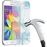 Kaira Brand Tempered glass Screen Protectoor for Samsung Galaxy Core Prime
