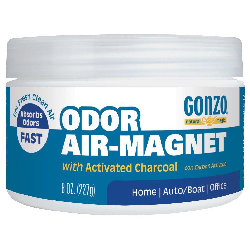Amazon.com: Natural Magic Odor Air Magnet, 8 oz: Home & Kitchen