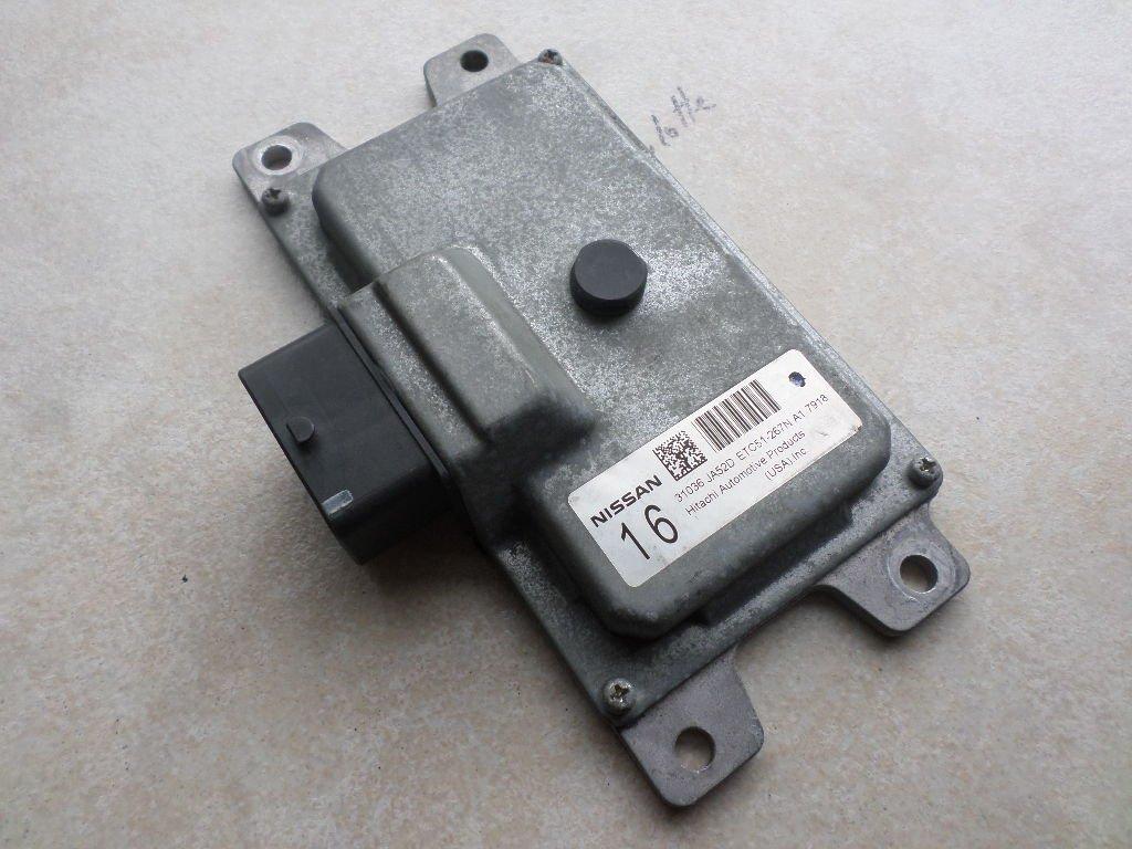 Amazon com: 07-08 Nissan Altima 3 5 V6 TCM Transmission