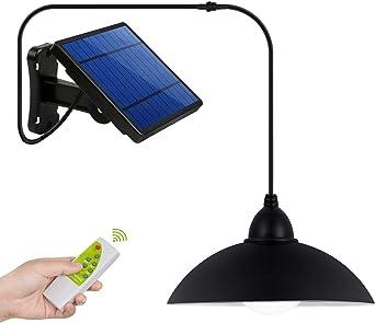 Luz Solar, Instalación de Separación Luz del Sensor Solar, Foco ...