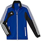 New Adidas Boys' Condivo 12 Youth Soccer Training Jacket