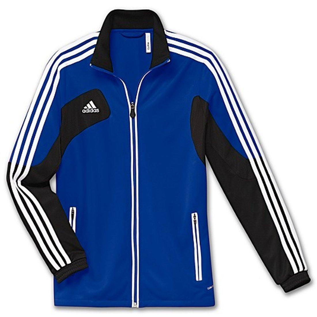 adidas New Boys' Condivo 12 Youth Soccer Training Jacket