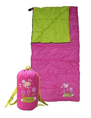 Flower Kid s Sleeping Bag