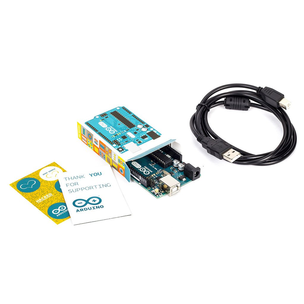 Original Arduino Uno R3 With Usb Cable Italy Buy Atmega328p 16u2 Dip Programming Online At Low Price In India