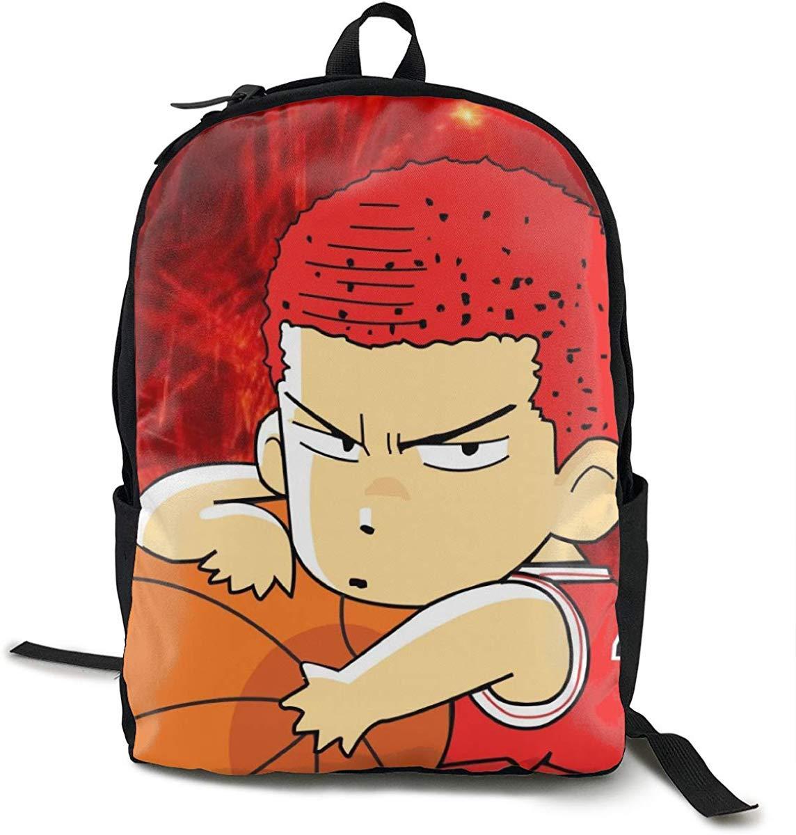 Mens Canvas Backpack Shoulder Vintage Ask Me About My Ninja ...