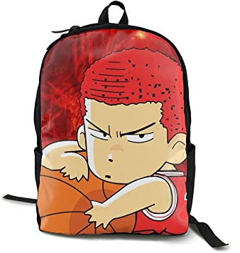Mens Canvas Backpack Shoulder Vintage Ask Me About My Ninja ...