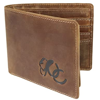 a8ad6151e658 Image Unavailable. Image not available for. Color  Mens Western Bifold  Wallet by Urban ...