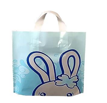Bolsas de plástico para tienda de ropa de niños con diseño ...