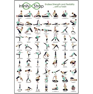 Amazon.com : 24 Yoga Poses for Beginners - Yoga Kids ...