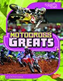 Motocross Greats, Lori Polydoros, 1429664991