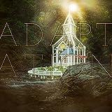 Panic Soup - Adaptation [Japan CD] KRPS-1
