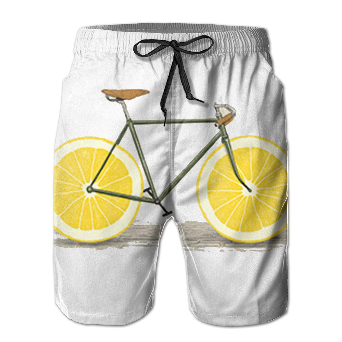 You Know And Good Zest Mens Swim Trunks Bathing Suit Beach Shorts