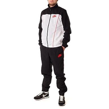 Nike M NSW TRK Suit Wvn Pacific Chándal, Hombre: Amazon.es ...