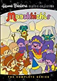 Buy Monchhichis: The Complete Series