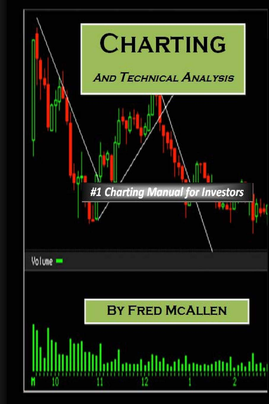 Charting Technical Analysis Fred Mcallen product image