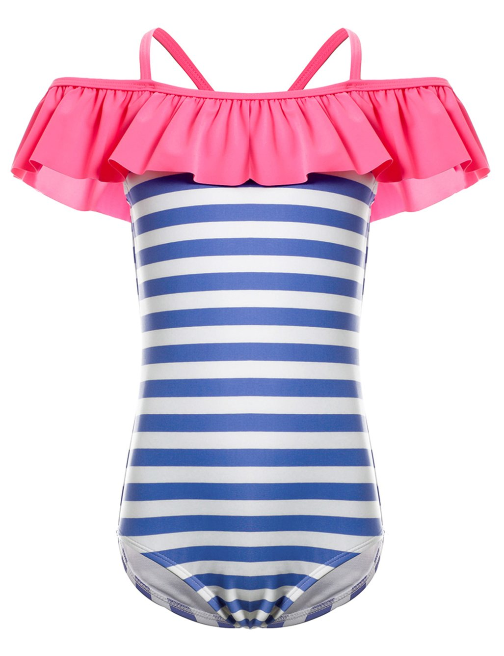 Swimwear Brand Baby Swimsuit Childrens Swimsuits For Boys Toddler Kids Swimwear Striped One Pieces Beach Wear Swimming Suit Bathing Suit Neither Too Hard Nor Too Soft Boys' Baby Clothing