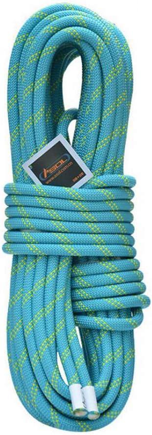 Cuerda Mbing, Diameter10.5mm Cuerda para escalar en roca, 10M ...