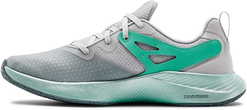 Under Armour Womens Charged Breathe Tr 2 Cross Trainer