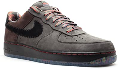 NIKE AIR FORCE 1 LOW PRM BHM | BLACK HISTORY MONTH | 2011