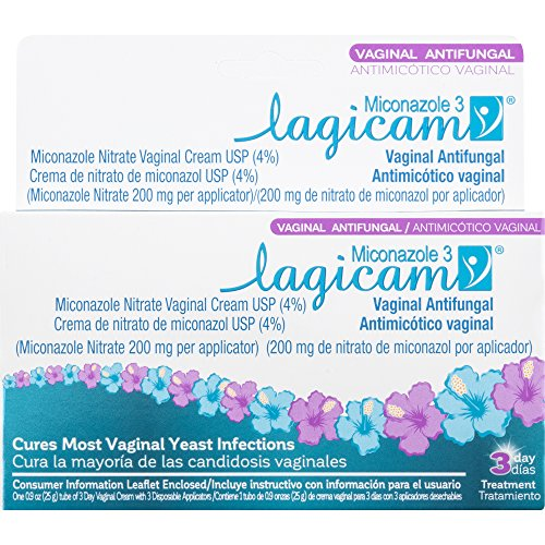 Lagicam Infection Vaginale à
